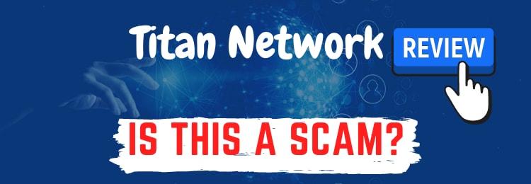 titan network review amazon