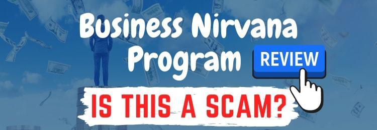 business nirvana program review