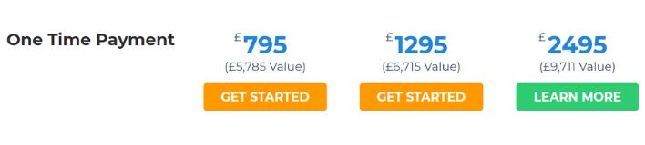 dropship formula uk price