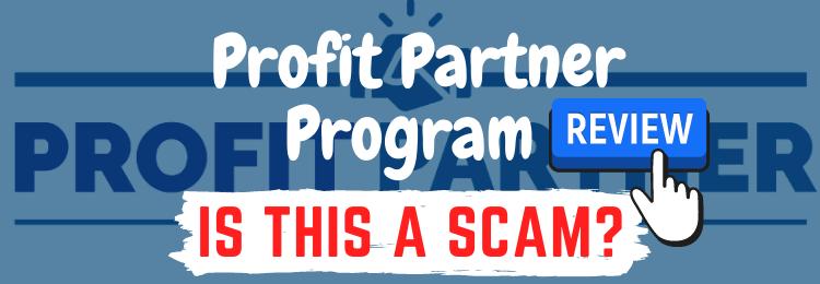 profit partner program review