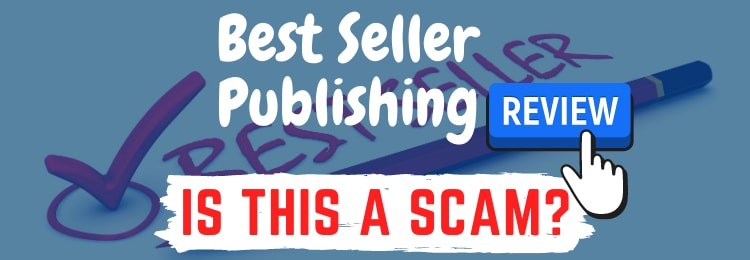 best seller publishing Review