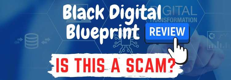 black digital blueprint Review