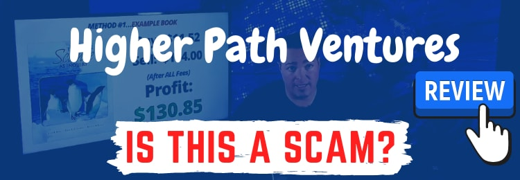 higher path ventures review